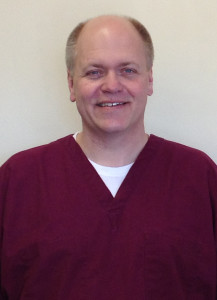 Dr. Steven Fick DDS